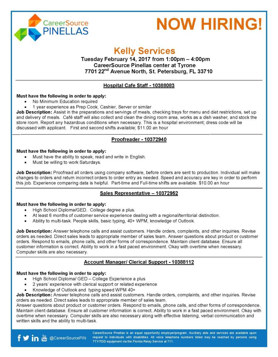public works academycareer source job fair flyer career source job fair flyer